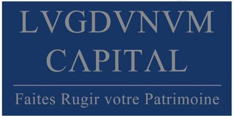 Compétition LUGDUNUM CAPITAL – 28/04